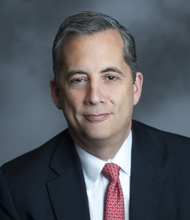 Lou Shapiro, President and CEO