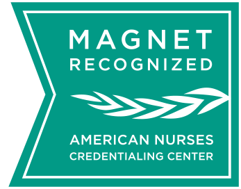 HSS is Magnet Recognized - American Nurses Credetialling Center