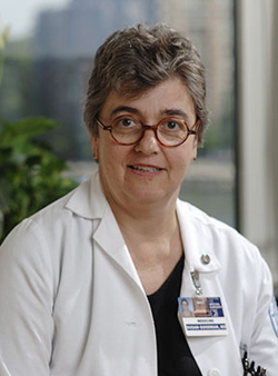 Photo of Dr. Susan M. Goodman