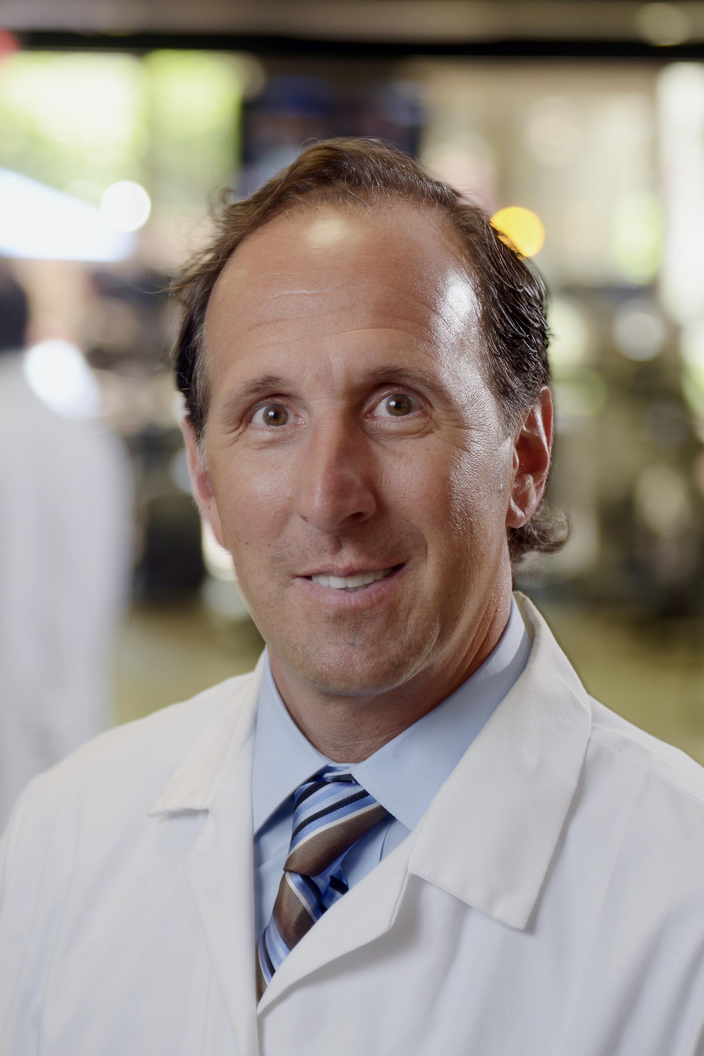 HSS Names William M  Ricci, MD, New Chief of Orthopedic Trauma Service