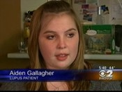 Photo of Aiden Gallagher