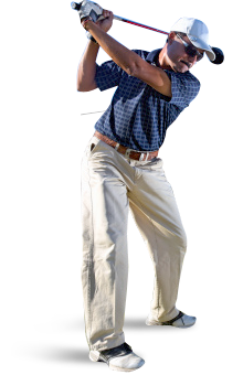 Diagnostic Golfer Model