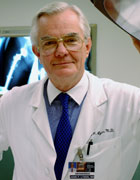 Dr. John Lyden, 2009 Lifetime Achievement Award winner