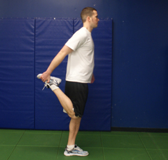 Stretching Tips for Athletes: Dynamic and Static Stretching