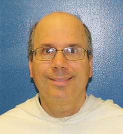 Photo of Father David Adiletta