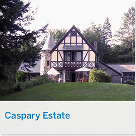 The Caspary Estate