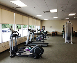 Drayer Physical Therapy Institute Flanders Nj Hss