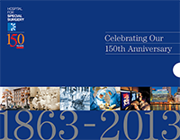 HSS 150th Celebration Timeline