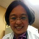 Image: Cindy M. Hou, DO, MBA, FACOI.