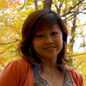 photo of Jenny L. a chinese-american woman who has lupus, Community Advocate