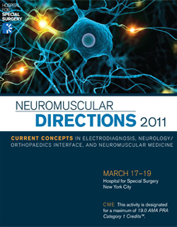 Neuromuscular Directions 2011 cover