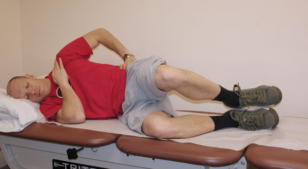 Best Bet Exercises For Osteoarthritis Of The Spine