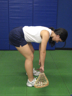 ACL Injury Prevention: RDLs