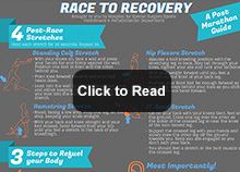 Race to Recovery Infographic