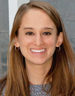 Image - headshot of Allie Paul PT, DPT