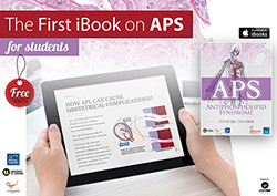 Antiphospholipid Syndrome eBook cover