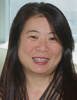 Image - headshot of Betty Shingpui Chow PT, PhD, MA, OCS