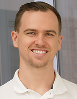 Image - headshot of Brian Jones PT, DPT, CSCS