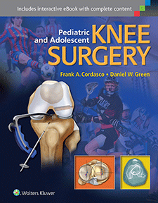 image of cover of book: Pediatric and Adolescent Knee Surgery