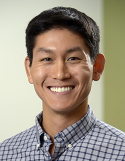 Photo of Curtis Wu
