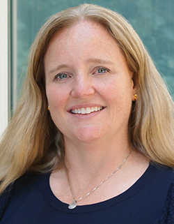 Image - headshot of Debi Jones PT, OCS, SCS