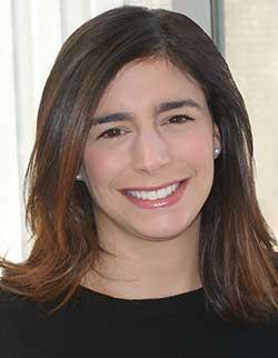 Emily Weiss PT, DPT, CKTP photo