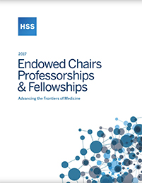 Image - Endowed Chairs cover