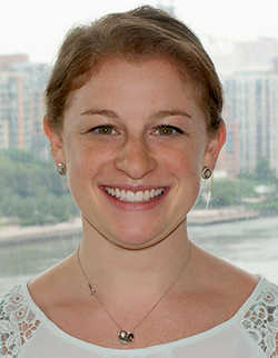 Image - headshot of Jaclyn Graff PT, DPT
