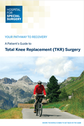 TKR book cover