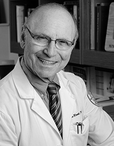 Photo of Leon Root, MD