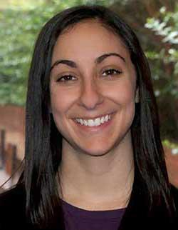 Michelle Cilenti PT, DPT, SCS, OCS, CSCS, USATF-L1 photo