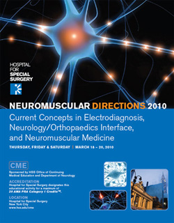 Neuromuscular Directions 2010 cover
