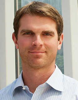 Image - headshot of Randall Pifer PT, DPT, OCS
