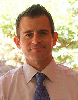 Robert DiGiacomo PT, DPT, ATC photo