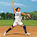 Pediatric Sports Medicine, Teen Girl Softball Pitcher