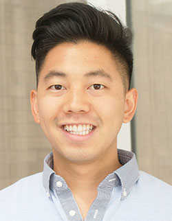 Image - headshot of Travis Ng PT, DPT