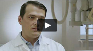 Video thumbnail featuring Dr. Constantine Demetracopoulos