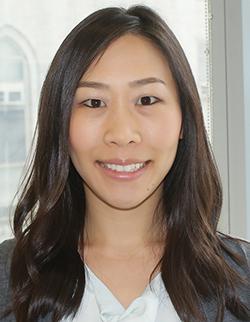 Yukiko Matsuzaki, PT, DPT, OCS, SCS photo