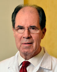 Headshot of Patrick F. O'Leary, MD