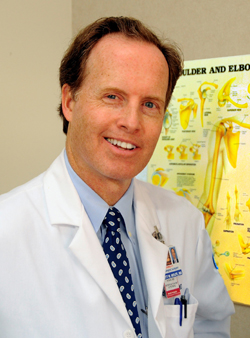 Photo of Dr. Scott Wolfe