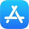 icon - apple app store