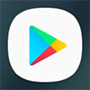 icon - Google Play store