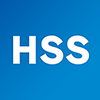 Graphic - HSS logo