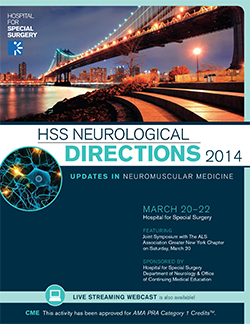 Neurological Directions 2014 cover