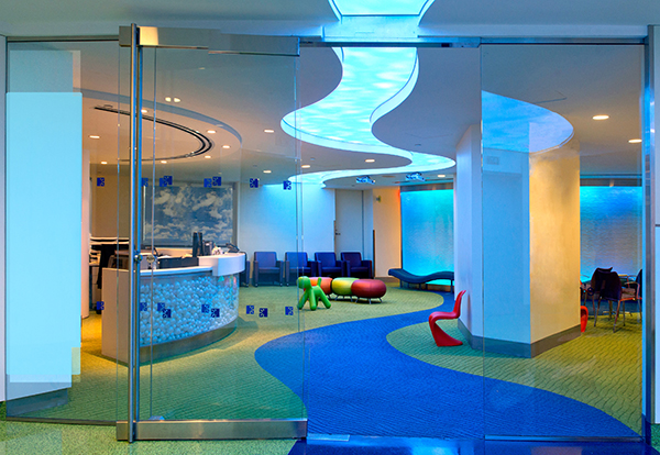 Uniquely HSS Childrens Hospital Care At