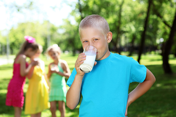 Are Kids getting enough Vitamin D?