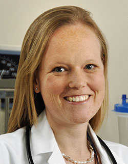 Image - Profile photo of Alexa B. Adams, MD