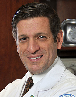 Dr. Michael M. Alexiades, Hip, Knee, Shoulder, Elbow Specialist