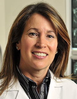 Dr. Lisa Callahan, Primary Care Sports Medicine, Women's Sports Medicine Specialist
