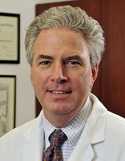 Dr. Charles Cornell, Hip, Knee & Osteoarthritis Specialist